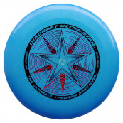 Discraft UltraStar - Blue Sparkle - Ultimate Frisbee
