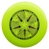 Discraft UltraStar - Yellow Light