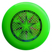 Discraft UltraStar - Green - Ultimate Frisbee