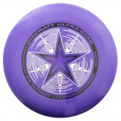 Discraft UltraStar - Purple - Ultimate Frisbee