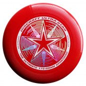 Discraft UltraStar - Dark Red - Ultimate Frisbee
