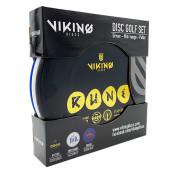 Viking Discs Disc Golf Startersæt