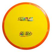 INNOVA XT Pro Atlas