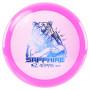 Latitude 64° Opto Sapphire - Letvægt