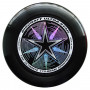 Discraft UltraStar - Black - Ultimate Frisbee