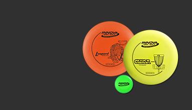 INNOVA Disc Golf Begyndersæt #1