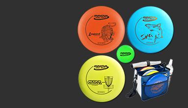 INNOVA Disc Golf Begyndersæt #3