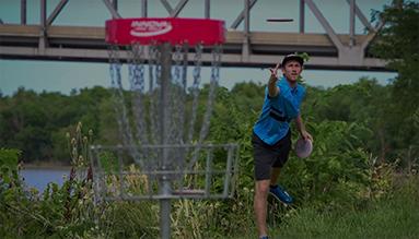 Seneste disc golf og ultimate frisbee nyheder